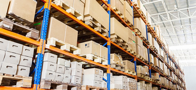 Warehouse & Inventory Freight Services East Windsor, New Jersey